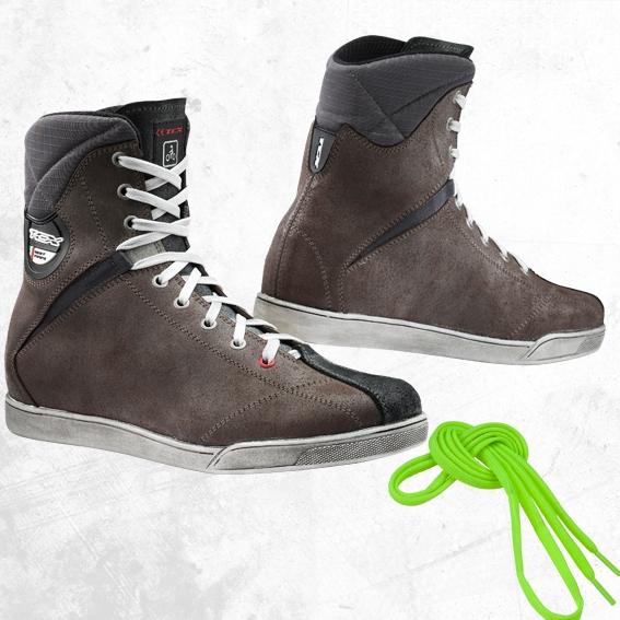 【TCX】X-RAP WP 騎士鞋 - 「Webike-摩托百貨」
