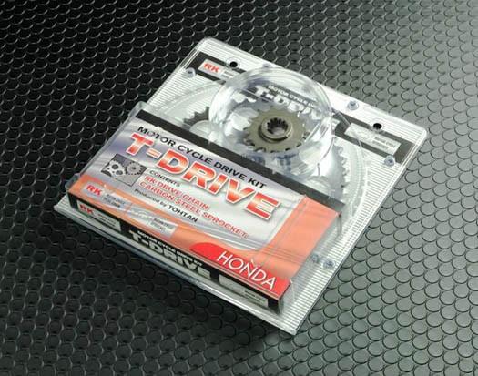 【東單】T-DRIVE 傳動套件 - 「Webike-摩托百貨」