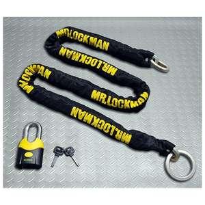 MR Lockman Wilde Slider Strong Chain 8 2000mm MR.LOCKMAN