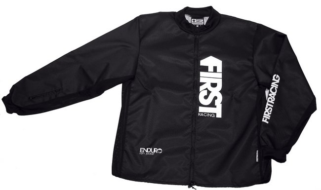 【FIRSTRACING】Enduro外套 - 「Webike-摩托百貨」