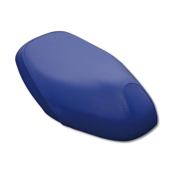 【GRONDEMENT】日本製坐墊皮【藍色】覆蓋型 - 「Webike-摩托百貨」