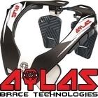 【ATLAS】貼紙8pcs 130X100 - 「Webike-摩托百貨」