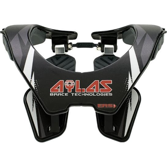 【ATLAS】護具貼紙 - 「Webike-摩托百貨」