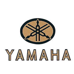 【YAMAHA】油箱徽章 - 「Webike-摩托百貨」