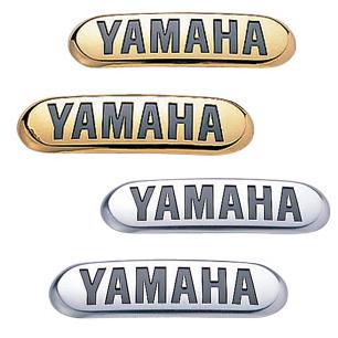 【YAMAHA】YAMAHA徽章組 - 「Webike-摩托百貨」