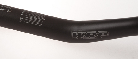 【TOURATECH】把手WRP Pro Bar - Lowblack - 「Webike-摩托百貨」