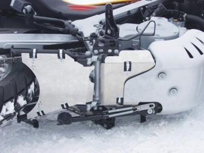 【TOURATECH】引擎下護板延伸板 - 「Webike-摩托百貨」