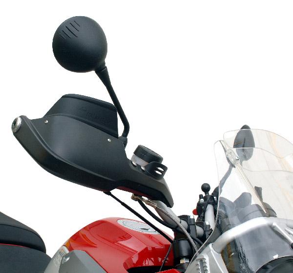【TOURATECH】BMW 原廠把手護弓用 擾流板 - 「Webike-摩托百貨」