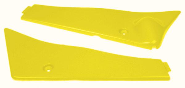【TOURATECH】運動型用側面板組套 - 「Webike-摩托百貨」