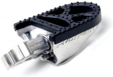 【TOURATECH】腳踏桿用橡膠墊 Mark 3 - 「Webike-摩托百貨」