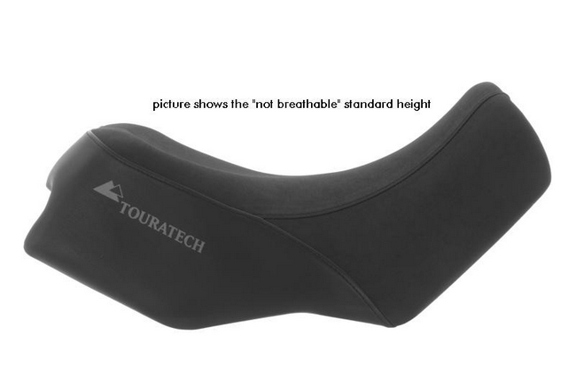 【TOURATECH】Comfort 坐墊 Breath Thermo(標準型) - 「Webike-摩托百貨」