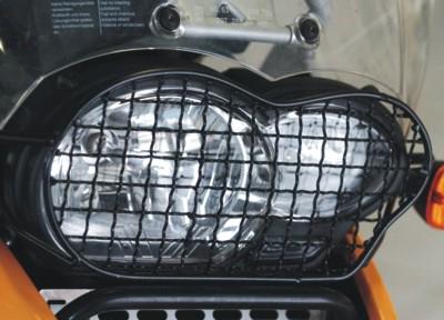 【TOURATECH】頭燈護罩 - 「Webike-摩托百貨」