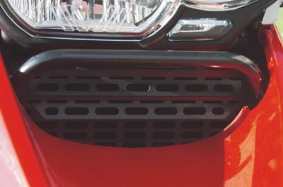 【TOURATECH】機油冷卻器保桿 - 「Webike-摩托百貨」