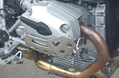 【TOURATECH】汽缸頭護板 - 「Webike-摩托百貨」