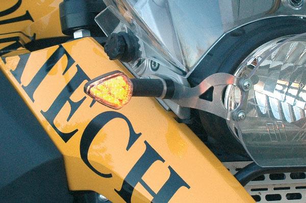【TOURATECH】LED 方向燈 - 「Webike-摩托百貨」
