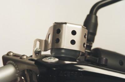 【TOURATECH】離合器油壺護蓋 - 「Webike-摩托百貨」