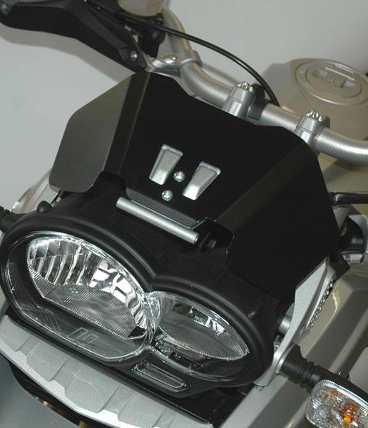 【TOURATECH】儀錶外蓋 1 - 「Webike-摩托百貨」