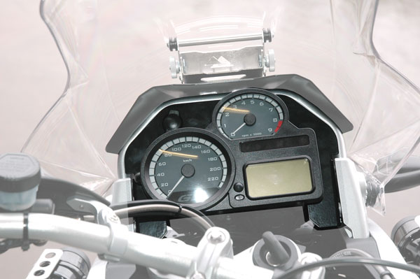 【TOURATECH】儀錶外蓋 2 - 「Webike-摩托百貨」