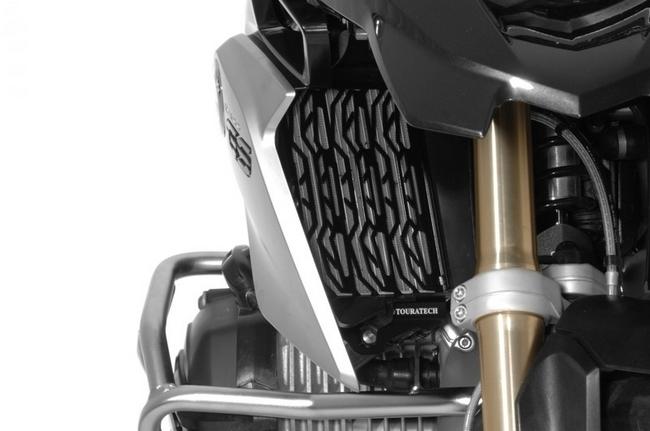 【TOURATECH】不銹鋼製散熱器(水箱)護罩 - 「Webike-摩托百貨」