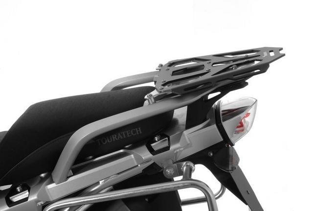 【TOURATECH】後行李箱支架 - 「Webike-摩托百貨」
