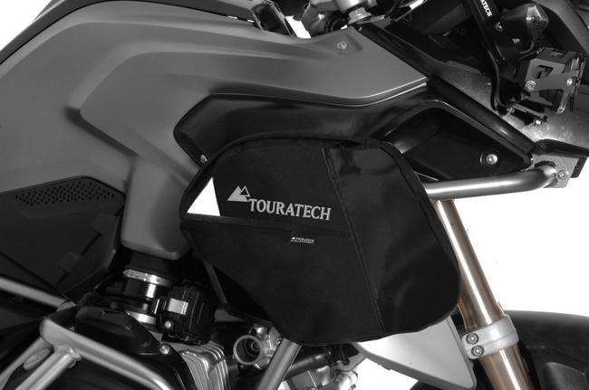 【TOURATECH】防撞條擴展包 - 「Webike-摩托百貨」