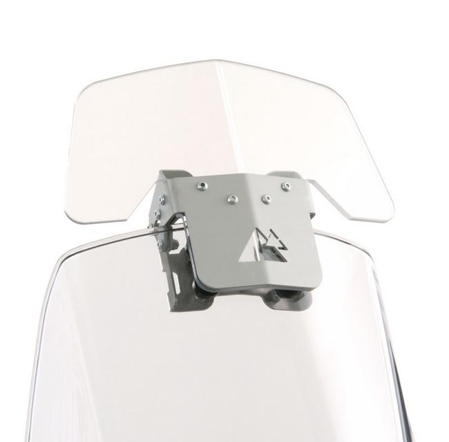 【TOURATECH】Wind風鏡Spoiler - 「Webike-摩托百貨」