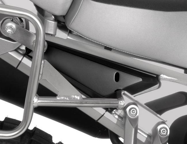 【TOURATECH】側面板組套 - 「Webike-摩托百貨」
