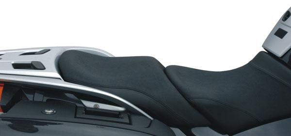 【TOURATECH】High End Comfort Driver 坐墊(降低型) - 「Webike-摩托百貨」