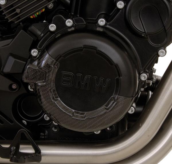 【TOURATECH】碳纖維 發電機護蓋 - 「Webike-摩托百貨」