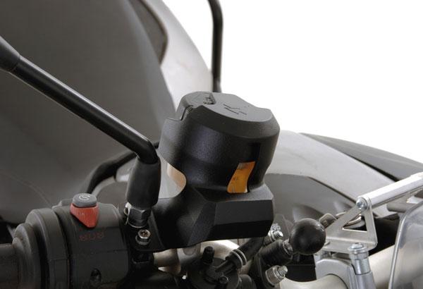 【TOURATECH】前煞車主缸護蓋 - 「Webike-摩托百貨」