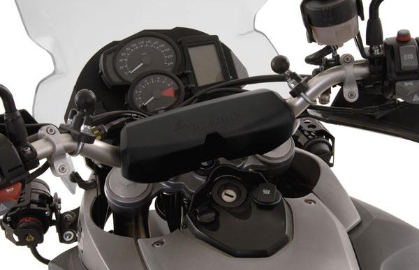 【TOURATECH】把手橡膠護套 - 「Webike-摩托百貨」