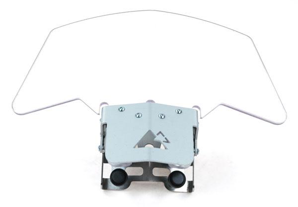【TOURATECH】風鏡擾流板 - 「Webike-摩托百貨」