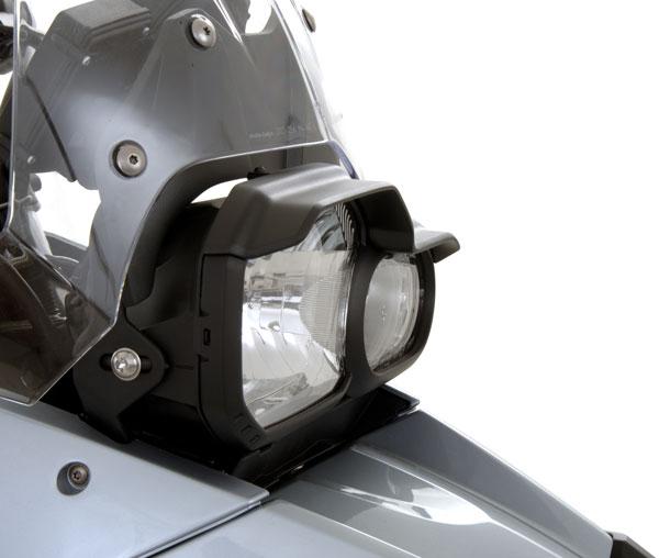 【TOURATECH】頭燈防眩光罩 - 「Webike-摩托百貨」