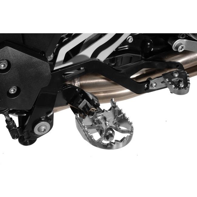 【TOURATECH】可調式/可折疊 煞車踏板 - 「Webike-摩托百貨」