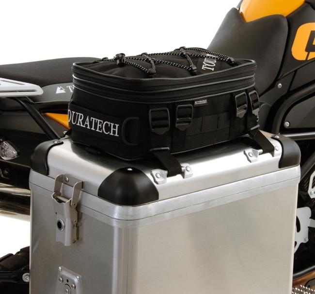 【TOURATECH】ZEGA-PRO用通用馬鞍箱工具包 - 「Webike-摩托百貨」