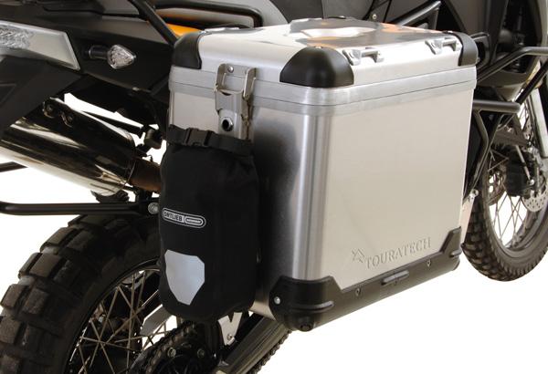 【TOURATECH】ORTLIEB Zega Pro 通用轉換器用面板 - 「Webike-摩托百貨」