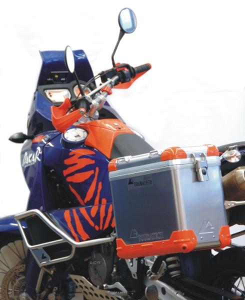 【TOURATECH】ZEGA-PRO用塑料防護器 下側 - 「Webike-摩托百貨」