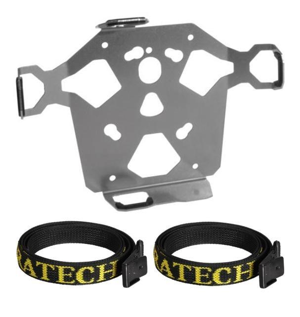 【TOURATECH】Zega Pro 通用轉換器用面板 - 「Webike-摩托百貨」