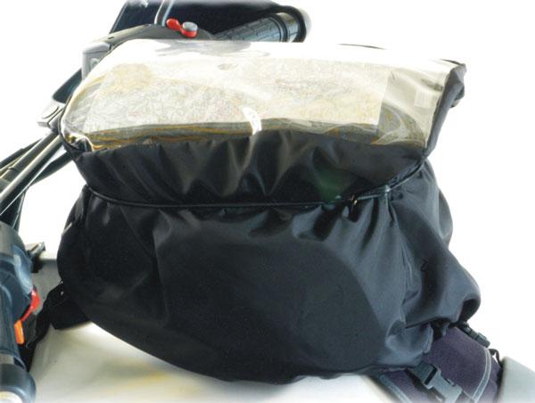 【TOURATECH】TOURATECH油箱包用防雨套 - 「Webike-摩托百貨」