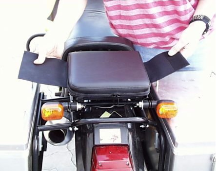 【TOURATECH】Spare坐墊(TTSport 單坐墊用) - 「Webike-摩托百貨」