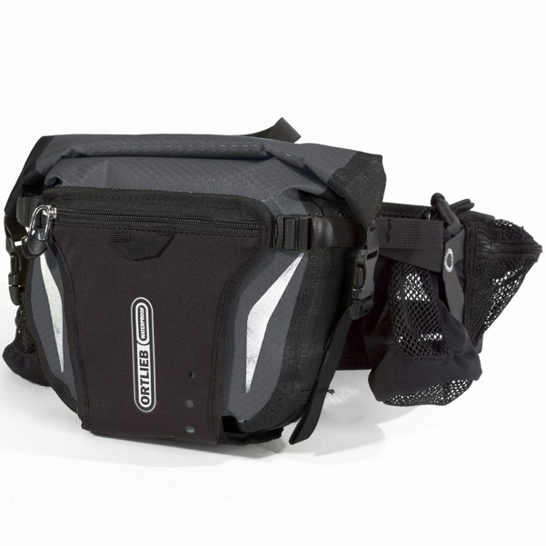 【TOURATECH】ORTLIEB bum bag HIP PACK 2 流浪臀包 - 「Webike-摩托百貨」