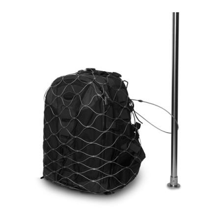 【TOURATECH】PacSafe 35 行李用鋼網 - 「Webike-摩托百貨」