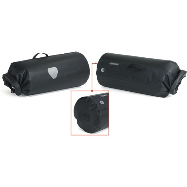 【TOURATECH】ORTLIEB Moto packsack M(35L) 背包 - 「Webike-摩托百貨」