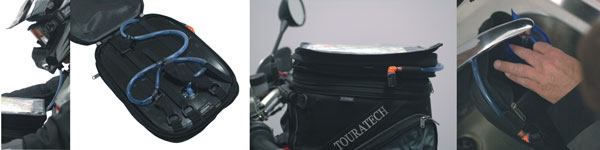 【TOURATECH】TOURATECH Camel油箱包 - 「Webike-摩托百貨」