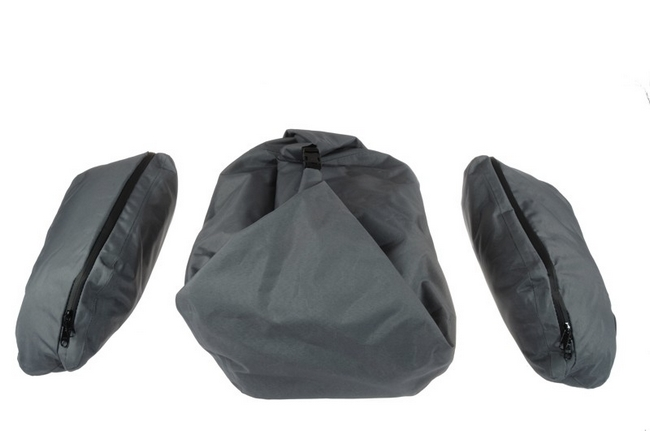 【TOURATECH】通用・旅行包用 防水內置包 - 「Webike-摩托百貨」
