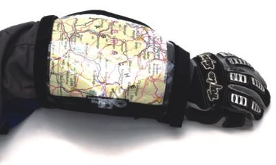 【TOURATECH】Arm bag FM1 臂包 - 「Webike-摩托百貨」