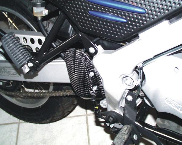 【TOURATECH】後煞車主缸護蓋 - 「Webike-摩托百貨」