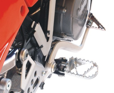 【TOURATECH】煞車踏板延伸 - 「Webike-摩托百貨」