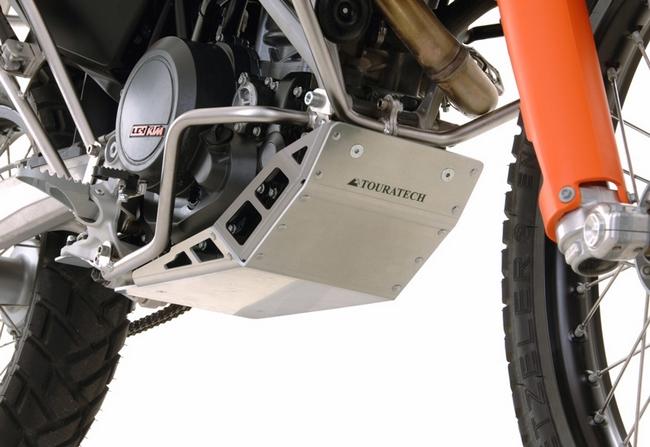 【TOURATECH】鋁合金引擎護板 - 「Webike-摩托百貨」