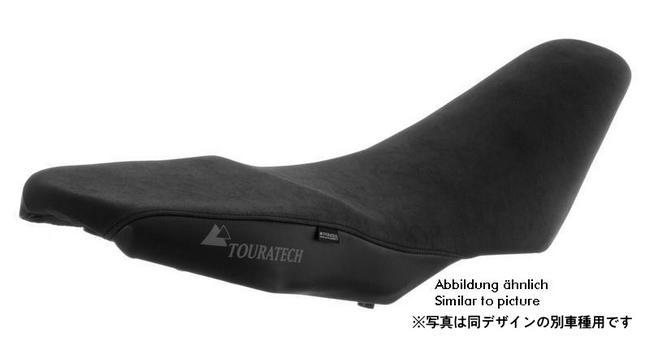 【TOURATECH】Comfort 坐墊 (Breath Thermo) (標準型) - 「Webike-摩托百貨」